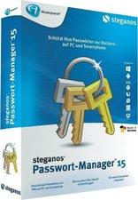 Avanquest Steganos Passwort Manager 15 (DE) (Win)