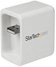 StarTech.com Portable Wireless N WiFi Travel Router (R150WN1X1T)