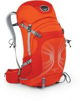 Osprey Stratos 36 solar flare orange
