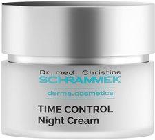 Dr. med. Schrammek Time Control Night Cream (50 ml)