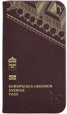 Ozaki O!Coat Reisepaß Sweden (Galaxy S4)