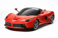 Tamiya Ferrari