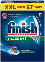 Calgonit / Finish Finish Powerball Alles-in-1 (57 Stk.)