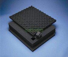 Peli 1601 Ersatz-Schaumstoffeinlagen
