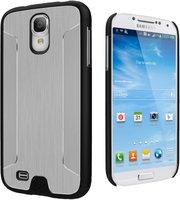 Cygnett Aluminium Case UrbanShield silber (Samsung Galaxy S4)