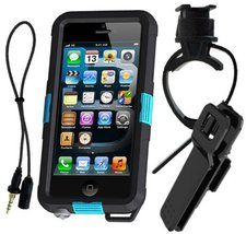 Armor-X ArmorCase Waterproof Case (iPhone 5)