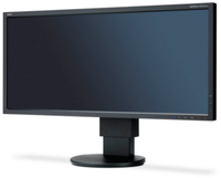 NEC Display Solution MultiSync EA294WMi-BK schwarz