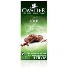 Cavalier Tafel Solid Milch (85 g)