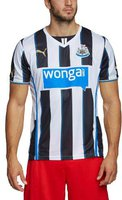 Puma Newcastle United Home Trikot 2013/2014
