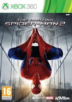 The Amazing Spider-Man 2 (Xbox 360)