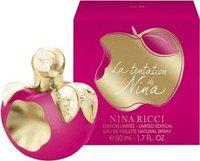Nina Ricci La Tentation de Nina Eau de Toilette (50 ml)