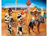 Playmobil 4245 Ägyptische Soldaten