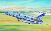 Trumpeter 752232 - 1/32 F-100D Super Sabre