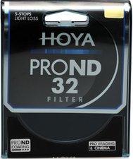 Hoya Pro ND 32 82mm