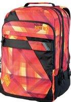 Nitro Lock Backpack geo fire