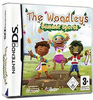 The Woodleys Summer Sports (DS)
