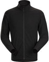 Arcteryx Delta LT Jacket Men Black