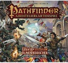 Ulisses Spiele Pathfinder Abenteuerkartenspiel: Basisset - Das Erwachen der Runenherrscher