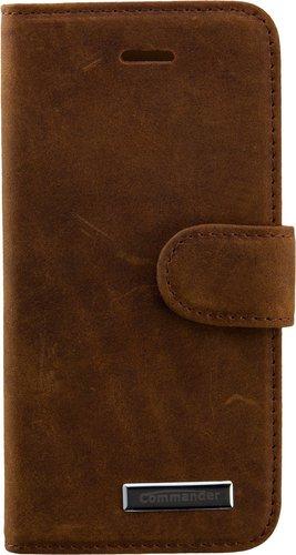 Peter Jäckel Commander Book Case Vintage (iPhone 5/5S)