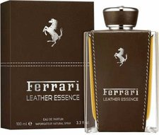 Ferrari Leather Essence Eau de Parfum (100 ml)