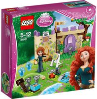 LEGO Disney Princess - Meridas Highland Games (41051)