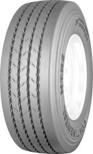 Continental HTR 2 235/75 R17.5 143/141K