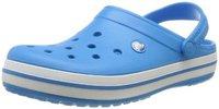 Crocs Crocband blau/weiß