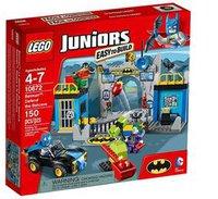 LEGO Juniors - Batman Verteidigung der Bathöhle (10672)