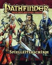 Ulisses Spiele Pathfinder: Spielleiterschirm