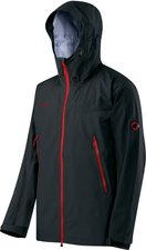 Mammut Crater Jacket Men Black