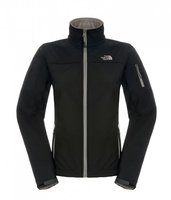 The North Face Women's Corazon Jacket Tnf Black