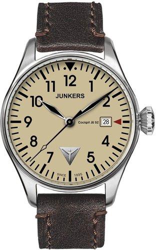 Junkers Cockpit JU 52 (6144-5)