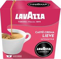 Lavazza A Modo Mio Caffe Crema Lievemente (16 Stk.)