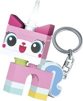 IQ Hong Kong Lego The Movie Uni-Kitty LED Mini-Taschenlampe