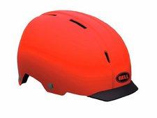 Bell Intersect matt orange