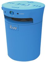 iLuv MobiCup (iSP165)