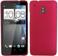 Rocina HardCase Pure Colour pink (HTC One Mini)