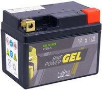 IntAct Bike-Power Gel 12V 4Ah (Gel12-5ZS)