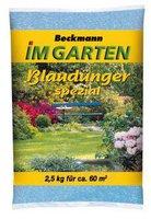 Beckmann - Im Garten Blaudünger spezial 2,5 kg
