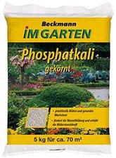 Beckmann - Im Garten Phosphatkali gekörnt 5 kg