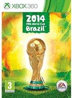 FIFA Fussball-Weltmeisterschaft Brasilien 2014 (Xbox 360)