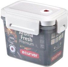 Curver Aroma Fresh Premium 1 Ltr. rechteckig