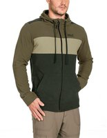 Jack Wolfskin Block Jacket Men