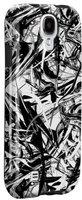 Case-mate Schutzhülle Ink Vibe (GalaxyS4)