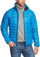 Mammut Broad Peak Light Jacket Men Imperial