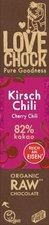 Lovechock Kirsche Chili (40 g)