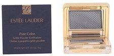 Estee Lauder Pure Color Gelée Powder Eyeshadow - 04 Cyber Silver (2,1 g)
