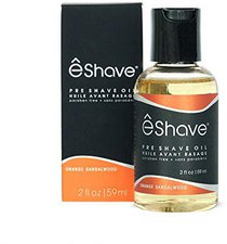 Eshave Orange Sandalwood Pre Shave Oil 59ml