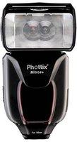 Phottix Mitros+ TTL Blitz (Nikon)