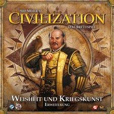 Heidelberger Spieleverlag Civilization: Weisheit und Kriegskunst Erweiterung